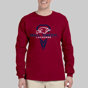 Logo -  4930 Fruit of the Loom Adult 5oz. 100% Heavy Cotton HD™ Long-Sleeve T-Shirt