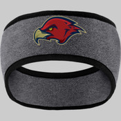 HAWKS - C916-Port Authority® Two-Color Fleece Headband